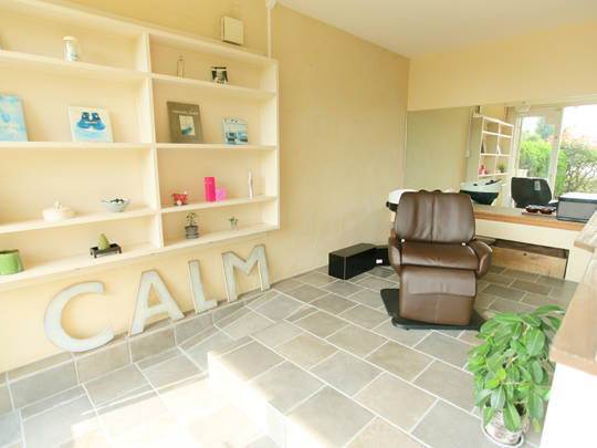 Calm salon photo2