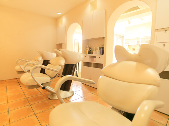 Calm salon photo3